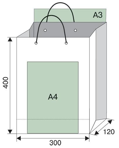 упаковочные пакеты формата а4